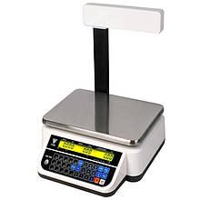 Калибровка торговых весов