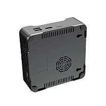 TV BOX smart TV A95X MAX 4/64GB Amlogic S905X2 And 8.1 НОВИНКА, фото 3