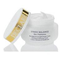 Declare Skin Meditation Soothing & Balancing Cream Сбалансированый крем с фитоКомплексом 15 мл