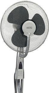 Вентилятор AEG VL 5569 Германия