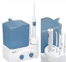 Ирригатор для полости рта  AEG MD 5613 Германия