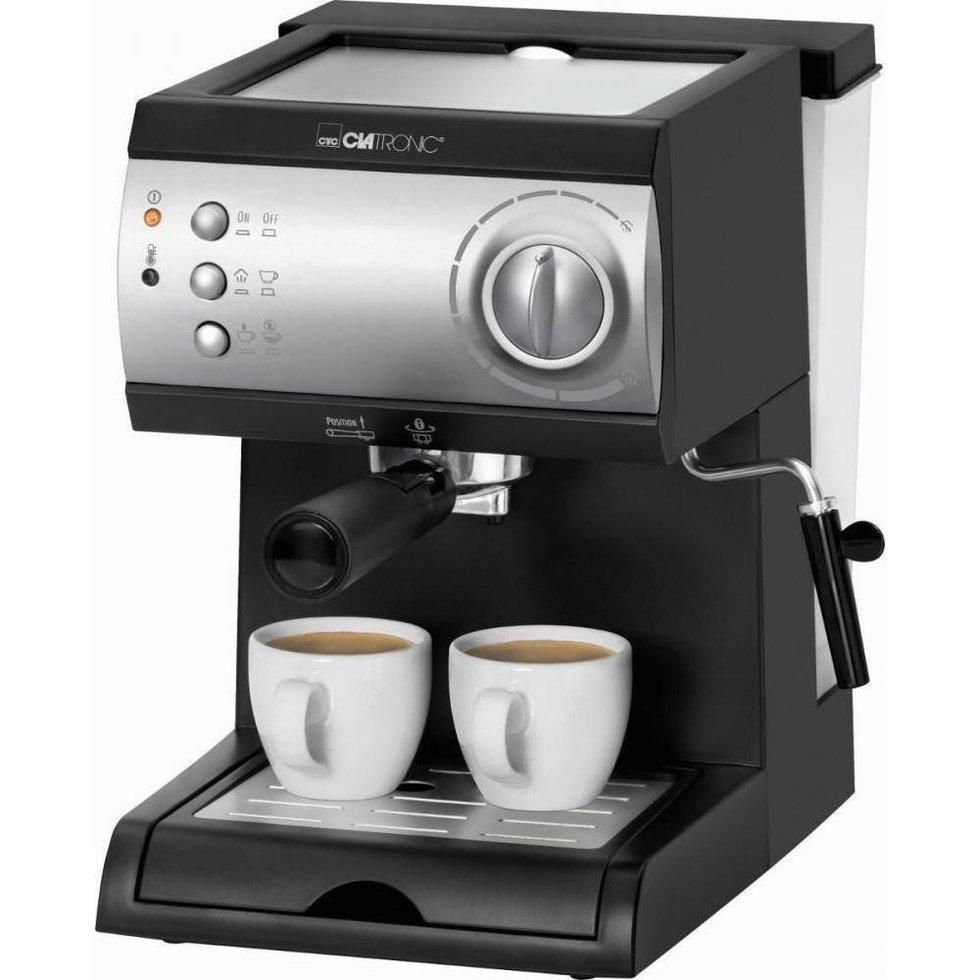 Кофеварка Clatronic ES 3643 Германия