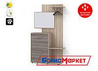 Прихожая Katrin MatroLuxe, шкаф для одежды из дсп