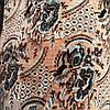 Мебельная ткань Велюр шпигель бельгийка сублимация 5039