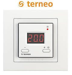 Терморегулятор для теплого пола TERNEO ST unic (DS Electronics) Украина