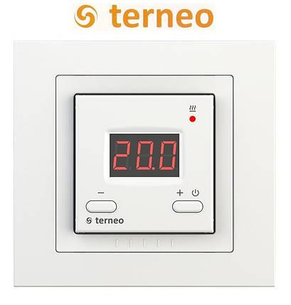 Терморегулятор для теплого пола TERNEO ST unic (DS Electronics) Украина, фото 2