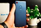 Смартфон ZTE Blade A4 Black 4/64 Gb Qualcomm Snapdragon 435 3200 мАч, фото 2