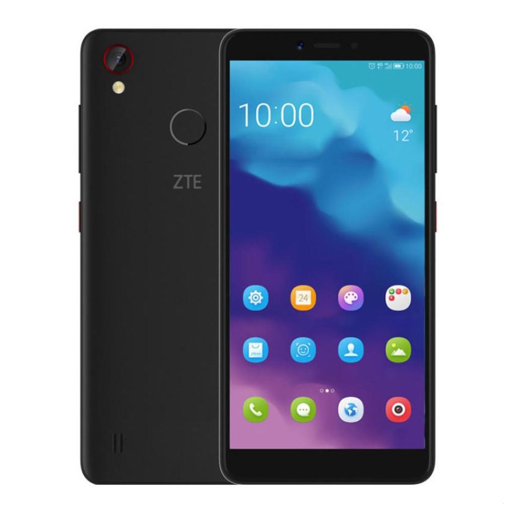 Смартфон ZTE Blade A4 Black 4/64 Gb Qualcomm Snapdragon 435 3200 мАч