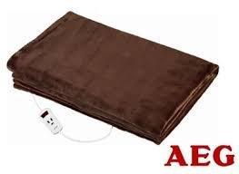 Электрическое одеяло AEG WZD 5648 (130x180) Германия