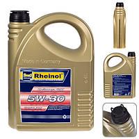 Моторное масло  Rheinol Primus GM   5W-30 4L (синт)