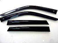Ветровики Hyundai Elantra V Sd 2011 дефлекторы окон