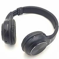 Беспроводные наушники с микрофоном Bluetooth гарнитура AWEI A600BL черные