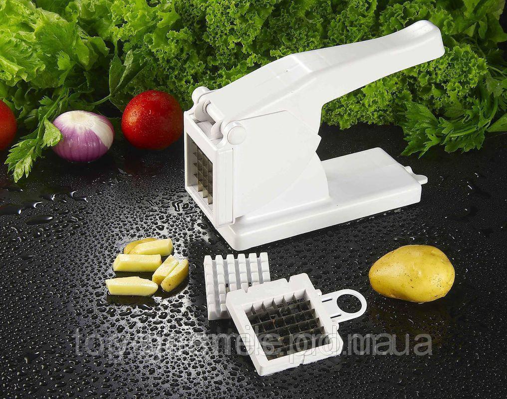 Прибор для изготовления картошки фри