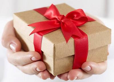 Подарунки на всі випадки життя