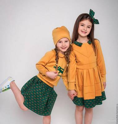 Одяг дитячий