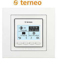 Терморегулятор для теплого пола TERNEO PRO unic (DS Electronics) Украина