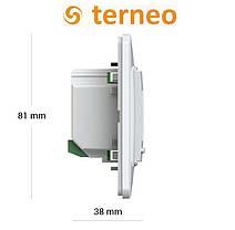 Терморегулятор для теплого пола TERNEO PRO unic (DS Electronics) Украина, фото 3
