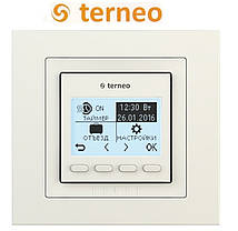 Терморегулятор для теплого пола TERNEO PRO unic (DS Electronics) Украина, фото 2