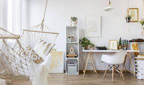 Декоративная мебель, ширмы