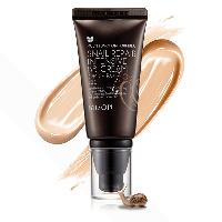 Увлажняющий ББ крем с экстрактом муцина улитки Mizon Snail Repair Intensive BB Cream