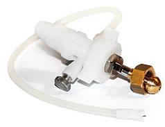 Устройство для приготовления молочной пены профессиональный - пластик MSPK