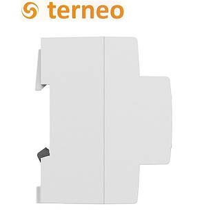 Терморегулятор для теплого пола Terneo b 32А (на DIN-рейку), Украина, фото 2