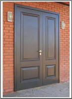 Двери входные премиум