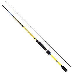 Вудлище Lucky John Progress MICRO JIG 7 2-7g/2.12 m для лову на дрібні джиг-приманки для риболовлі