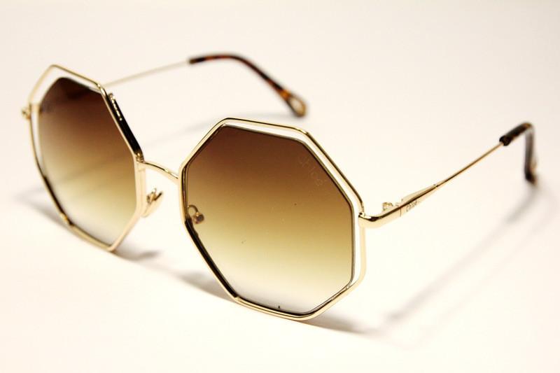 5610919dbc66 Солнцезащитные женские очки Chloe (копия) 132 C2 SM: продажа, цена в ...