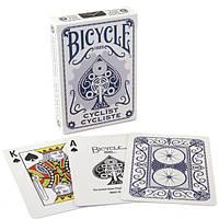 Карты для игры в покер USPCC krut0642, КОД: 258400