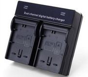 Зарядные для 2-х аккумуляторов