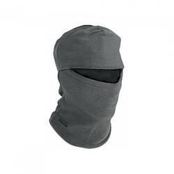 Шапка-маска Norfin MASK GY сірого кольору