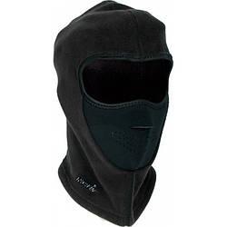Шапка-маска Norfin Explorer чорного кольору