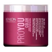Revlon Professional PROYOU Color Mask маска для сохранения цвета волос 500 мл