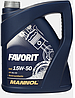 Моторное масло Mannol Favorit 15W50 5L