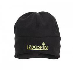 Шапка чоловіча Norfin чорного кольору