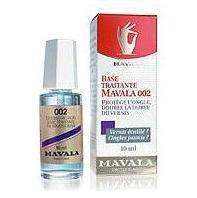 Mavala Защитная основа профессиональная Base Coat 002 10 мл