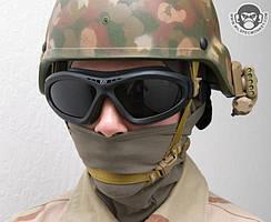 """Очки маска - """"Revizion"""" - Оригинал! Армейский сток НАТО."""