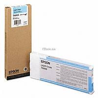 Картридж EPSON St Pro 4800/4880 light cyan (C13T606500)
