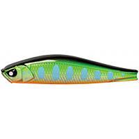 Воблер плавающий Lucky John Pro Series Basara 35LBF для рыбалки