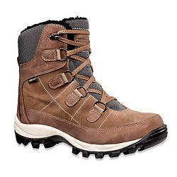 Ботинки женские Escapadeg (Gore-Tex) Kamik (-32°) р.37 для рыбалки и охоты коричневого цвета