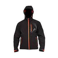 Куртка мужская Norfin Dynamic черного цвета