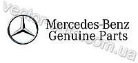 Фонарь подсветки номерного знака Mercedes-Benz 639 820 02 56 (OEM Mercedes-Benz)