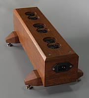 Аудиофильский дистрибьютор питания ( 6 розеток американского стандарта ), фото 1