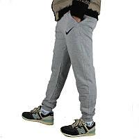 Спортивные штаны мужские NIKE с манжет