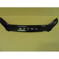 Дефлектор капота (мухобойка) Chevrolet Epica с 2006 г.в. (Шевроле Епика) Vip Tuning