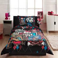 Детское постельное белье TAC Monster High