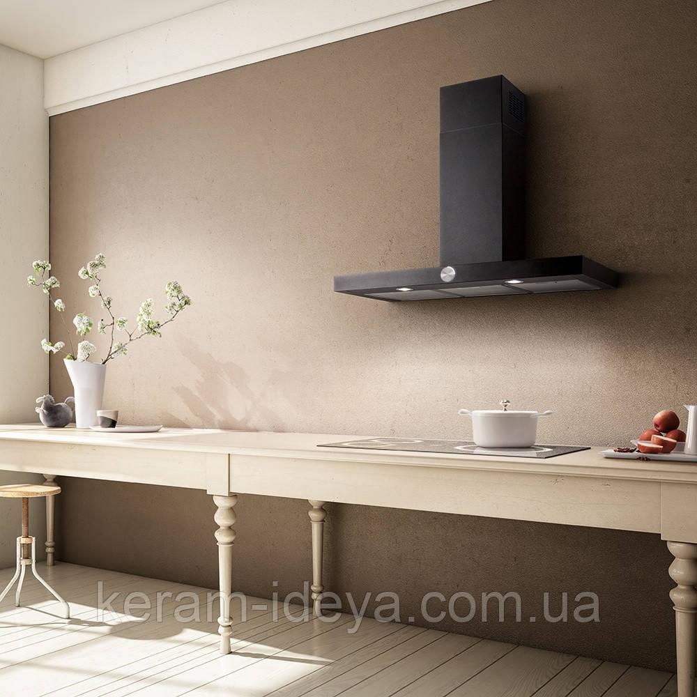 Витяжка кухонна Elica LOL BL/A/90