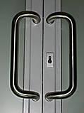 Ручки дверні з нержавіючої сталі (залишки складу), фото 4