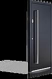 Ручки дверні з нержавіючої сталі (залишки складу), фото 5